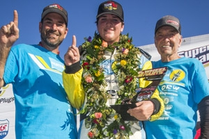 2016 LOORRS Round 15 & CUP
