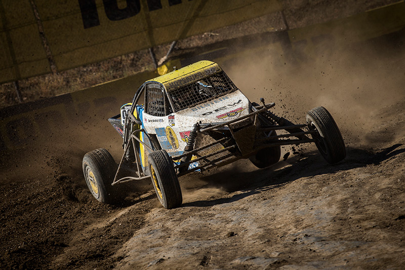 Darren Hardesty Jr, HotSauce, Wild West Motorsports, Bilstein, Bink Designs, Off Road Warehouse